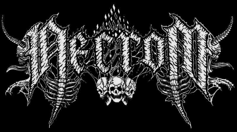 Necrom - Logo