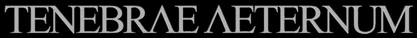 Tenebrae Aeternum - Logo
