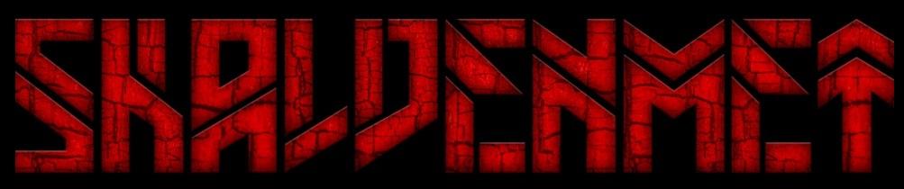 Skaldenmet - Logo