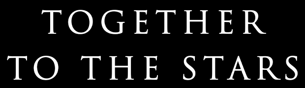 Together to the Stars - Logo