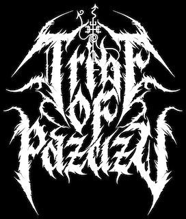 Tribe of Pazuzu - Logo