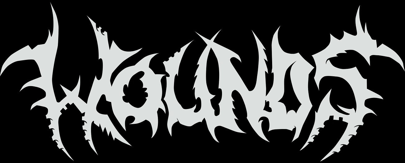 Wounds - Logo
