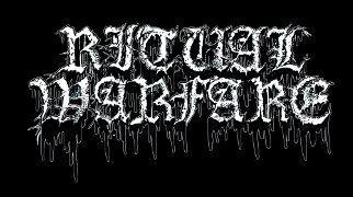 Ritual Warfare - Logo