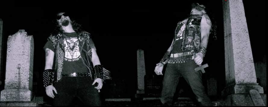 Ritual Warfare - Photo