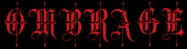 Ombrage - Logo