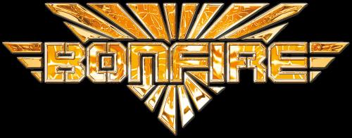 Bonfire - Logo
