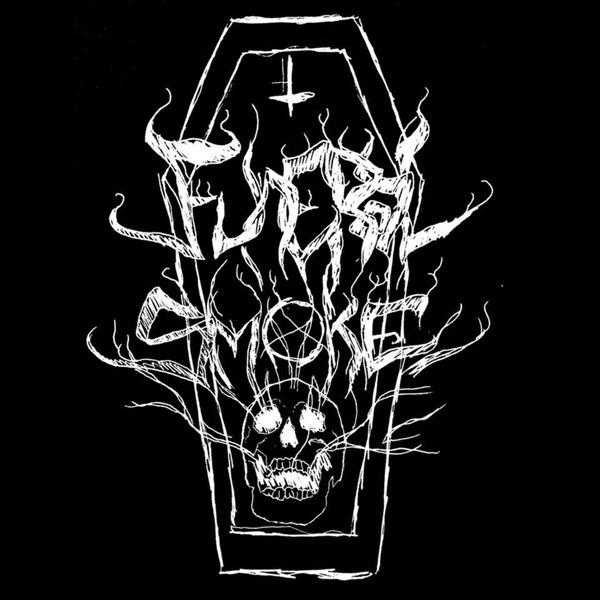 Funeral Smoke - Logo