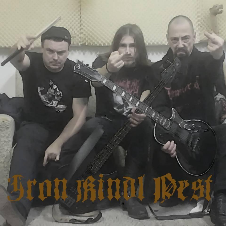 Iron Kindl Pest - Photo