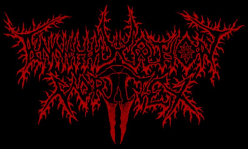 Annihilation Vortex - Logo