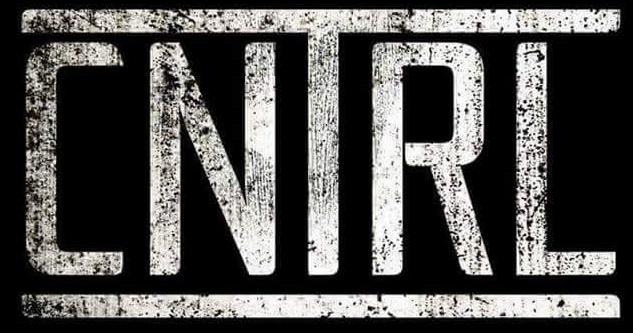 CNTRL - Logo