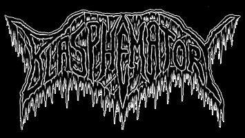 Blasphematory - Logo