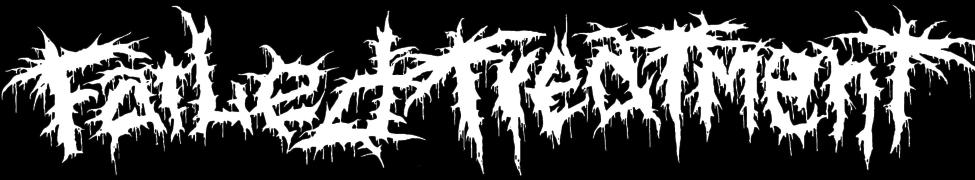 Failed Treatment - Logo