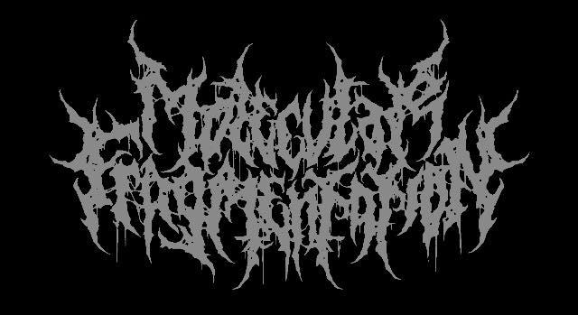 Molecular Fragmentation - Logo