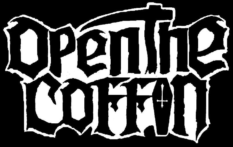 Open the Coffin - Logo