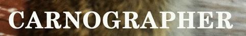 Carnographer - Logo
