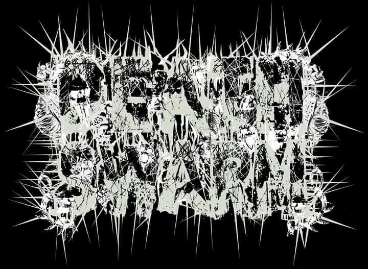 Deathswarm - Logo
