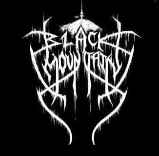 Black Mountain - Logo