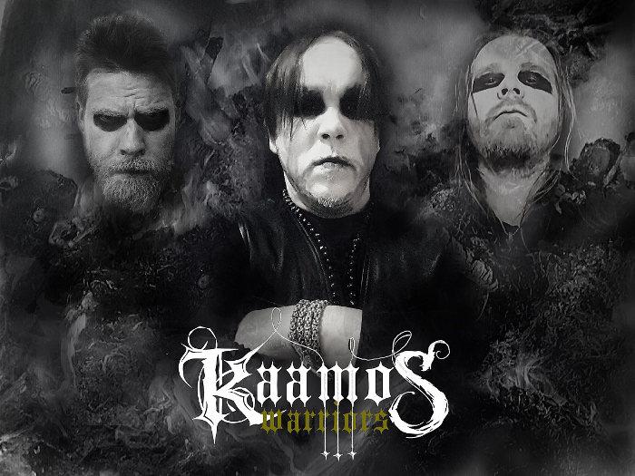 Kaamos Warriors - Photo