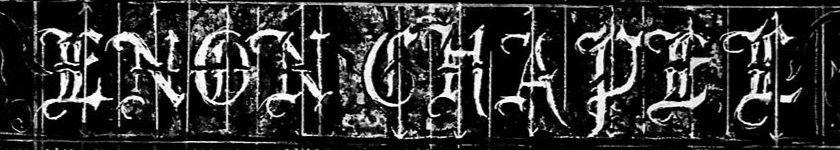 Enon Chapel - Logo