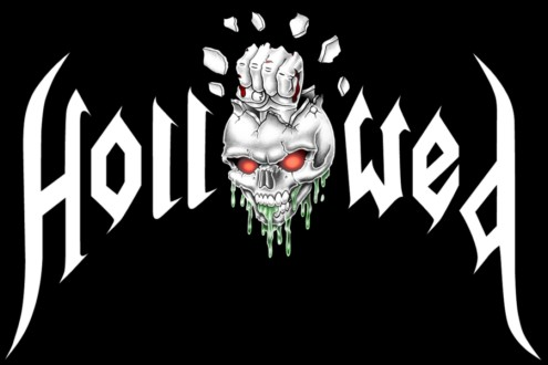 Hollowed - Logo