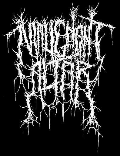 Malignant Altar - Logo