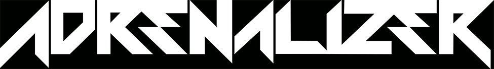 Adrenalizer - Logo