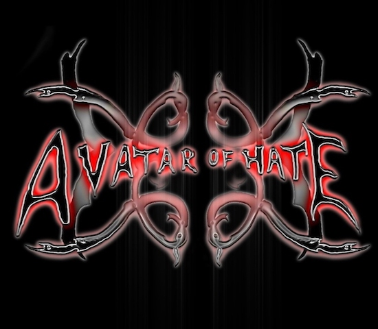 Avatar of Hate - Logo
