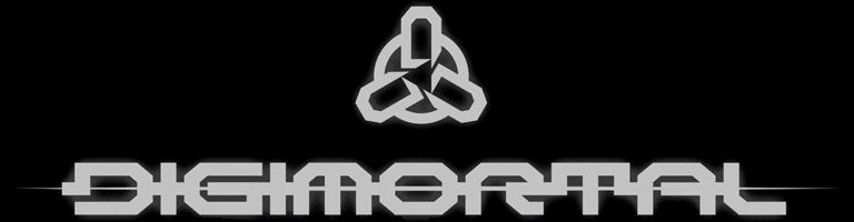 Digimortal - Logo