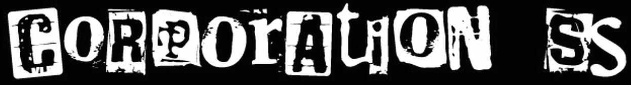 Corporation SS - Logo