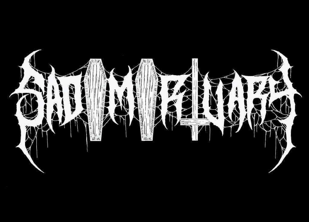 Sadomortuary - Logo