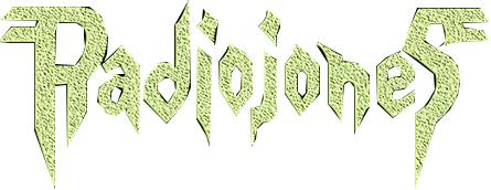 RadioJones - Logo