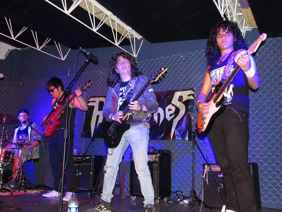 RadioJones - Photo