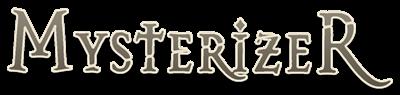 Mysterizer - Logo