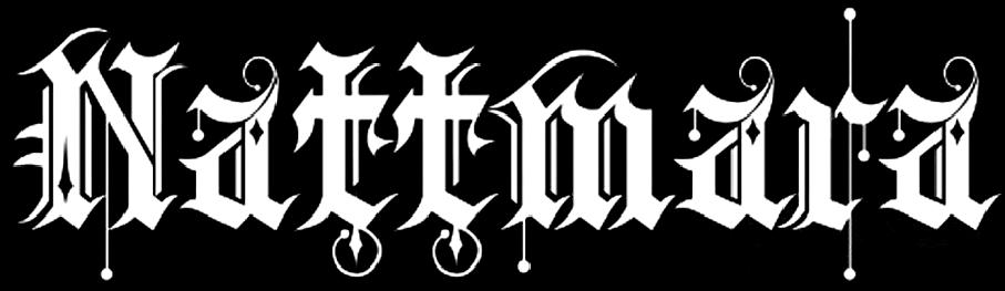 Nattmara - Logo