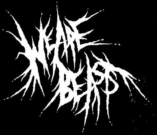 We Are Beasts - Logo