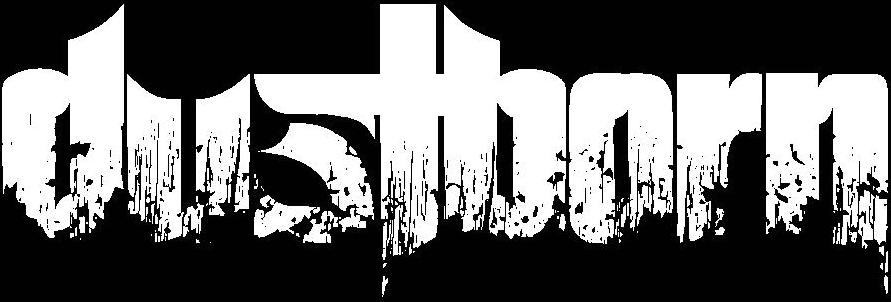 Dustborn - Logo