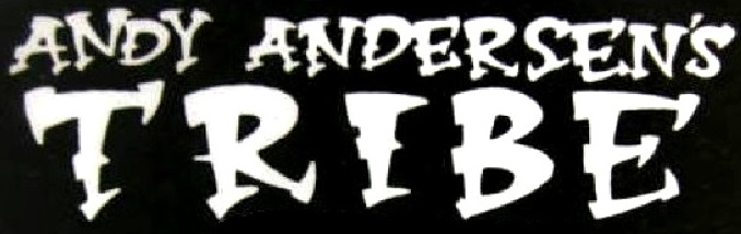 Andy Andersen's Tribe - Logo