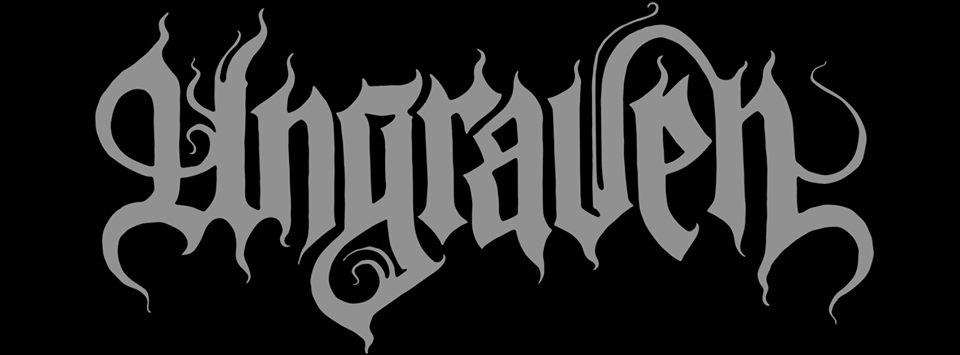 Ungraven - Logo