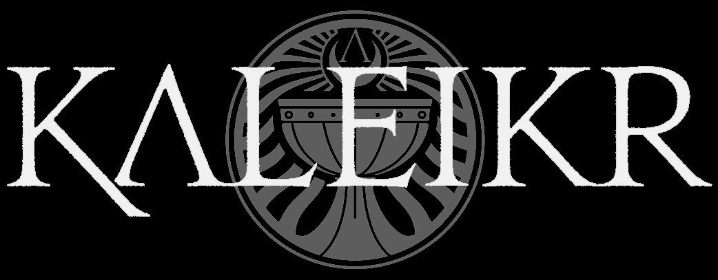 Kaleikr - Logo