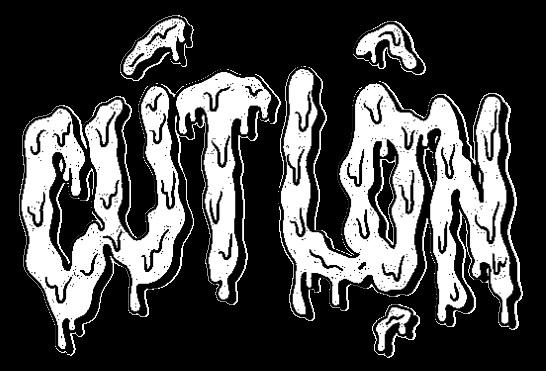 Cút Lộn - Logo