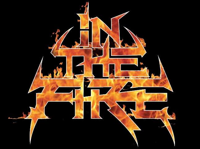 In the Fire - Logo