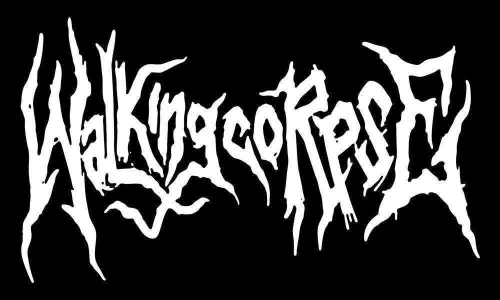 Walking Corpse - Logo