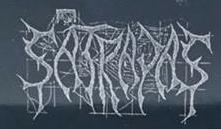 Sátrapas - Logo