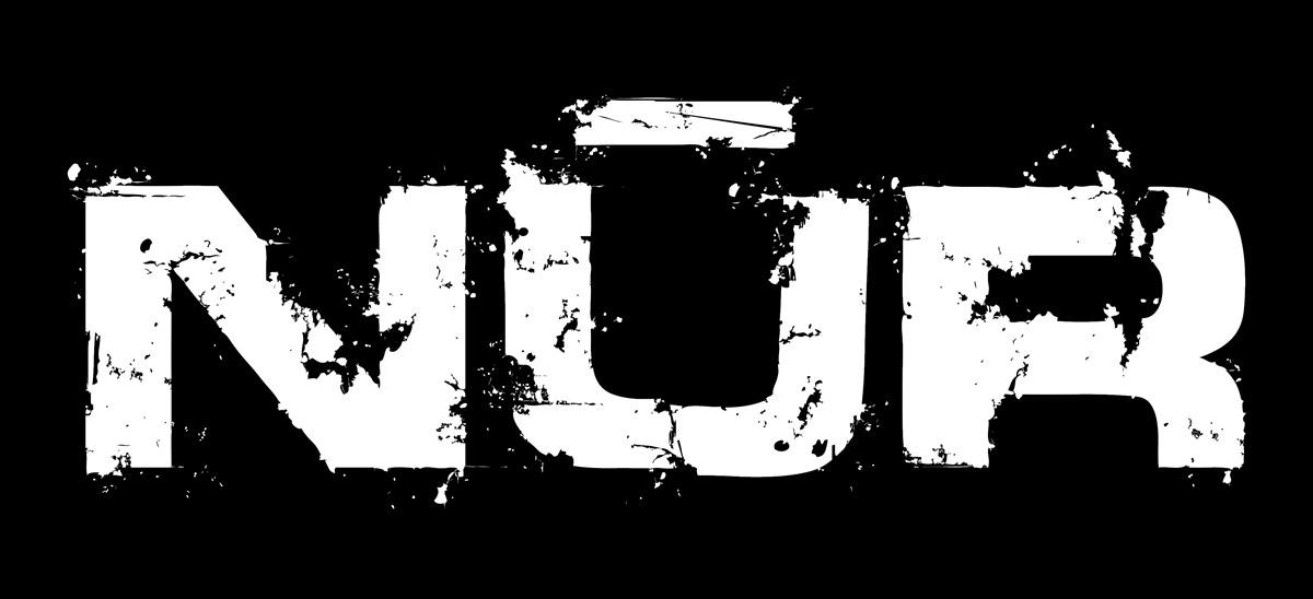 NUR - Logo