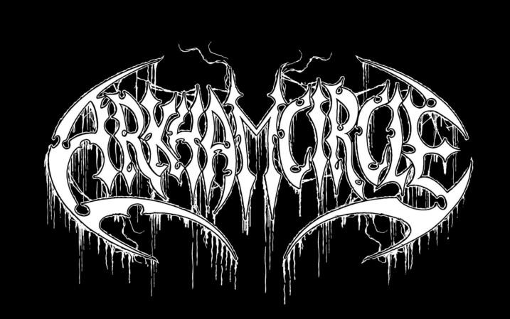 Arkham Circle - Logo