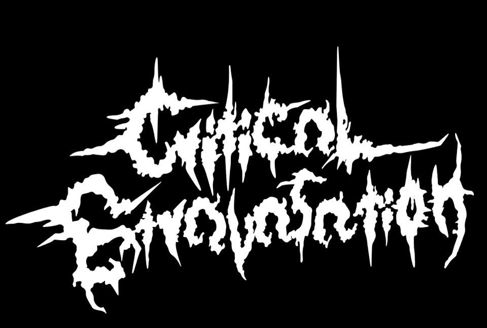 Critical Extravasation - Logo
