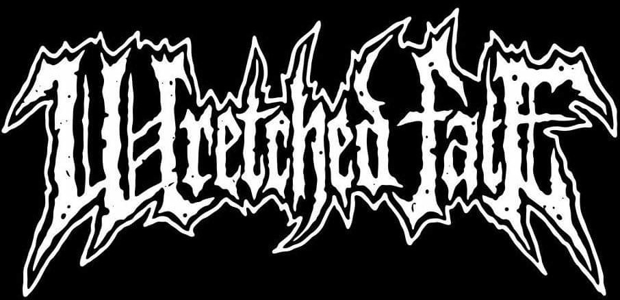 Wretched Fate - Logo