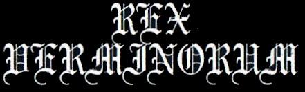 Rex Verminorum - Logo