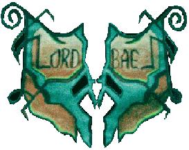 Lord Bael - Logo