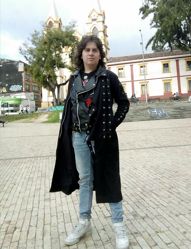 Lord Bael - Photo